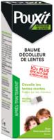 Pouxit Décolleur Lentes Baume 100g+peigne à Nice