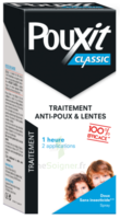Pouxit Lotion Antipoux 100ml Spray à Nice