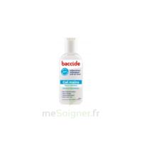 Baccide Gel Mains Désinfectant Peau Sensible 30ml à Nice