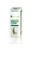 Huile Essentielle Bio Eucalyptus Citronné à Nice