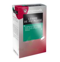 Pharmavie Levure De Riz Rouge Lot De 3 X 60 Comprimés à Nice