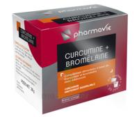 Pharmavie Curcumine + BromÉlaÏne 20 Sachets à Nice