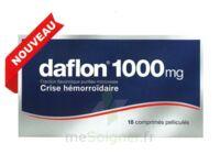 Daflon 1000 Mg Comprimés Pelliculés Plq/18 à Nice
