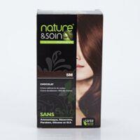 Nature&soin Kit Coloration 5m Chocolat à Nice