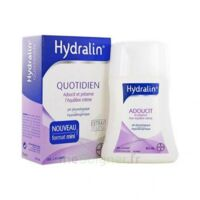 Hydralin Quotidien Gel Lavant Usage Intime 100ml à Nice
