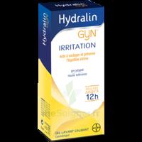 Hydralin Gyn Gel Calmant Usage Intime 200ml à Nice