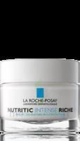 Nutritic Intense Riche Crème 50ml à Nice