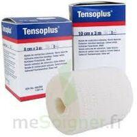 Tensoplus Bande Cohésive Blanc 10cmx3m à Nice