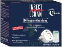 Insect Ecran Diffuseur électrique à Nice