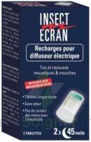 Insect Ecran Tablette Recharge Diffuseur B/2 à Nice