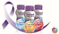 Fortimel Protein Sensation Nutriment Multi-saveurs 4 Bouteilles/200ml à Nice