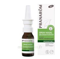 Aromaforce Solution Nasale Dégage Le Nez 15ml à Nice