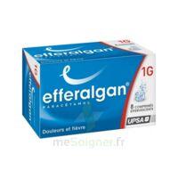 Efferalganmed 1 G Cpr Eff T/8 à Nice