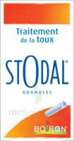 Boiron Stodal Granules Tubes/2 à Nice