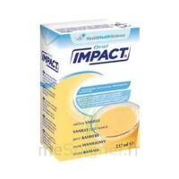 Oral Impact, 237 Ml X 3 à Nice