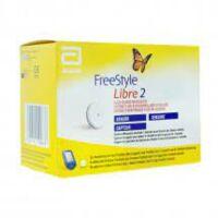 Freestyle Libre 2 Capteur à Nice