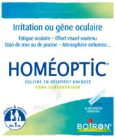 Boiron Homéoptic Collyre Unidose à Nice