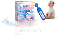 Audibaby Solution Auriculaire 10 Unidoses/2ml à Nice