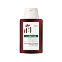 Klorane Quinine + Edelweiss Bio Shampooing 200ml à Nice