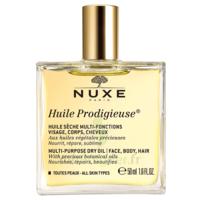 Huile Prodigieuse®- Huile Sèche Multi-fonctions Visage, Corps, Cheveux50ml à Nice