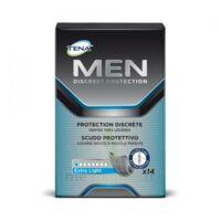 Tena Men Protection Urinaire Extra-light B/14 à Nice