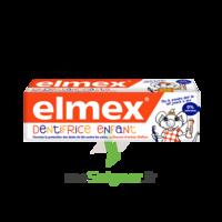 Elmex Enfant Pâte Dentifrice Dent De Lait 50ml à Nice