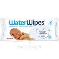 Waterwipes Lingette Nettoyante Bébé B/60 à Nice