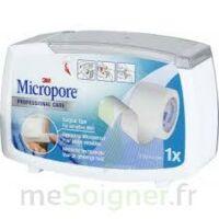 Micropore Sparadrap Microporeux 25mmx5m DÉvidoir à Nice
