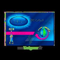 Optone Monodose Double Action Solution Oculaire Yeux Secs B/10 à Nice
