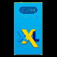 Durex Comfort Xxl Préservatif Lubrifié B/10 à Nice