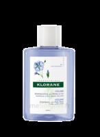 Klorane Shampoing Aux Fibres De Lin 25ml à Nice