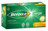 Berocca Energie Comprimés Effervescents Orange B/30 à Nice