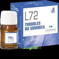 Lehning L72 Solution Buvable En Gouttes 1fl/30ml à Nice